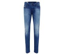 Jeans 'tepphar-X' blue denim