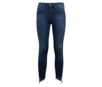 Jeanshosen 'Nela' blue denim