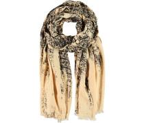 Modal Schal braun