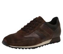 Sneaker 'Agon' schoko