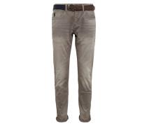 Slim Fit Jeans grey denim