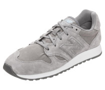 Sneaker 'wl520' hellgrau / dunkelgrau