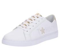 Sneaker 'tommy Star Metallic'