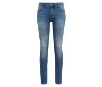 Jeans 'slim-Joy Blue148 Hyb' blue denim