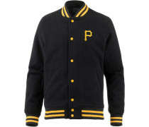 Pittsburgh Pirates Collegejacke Herren