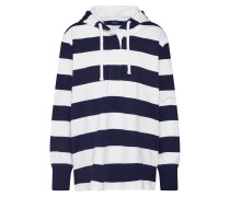 Sweatshirt 'o1. Barstriped Rugger'