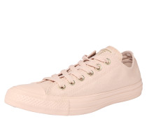 Sneaker 'Chuck Taylor All Star Ox' rosa
