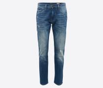 Jeans 'marcus' blue denim