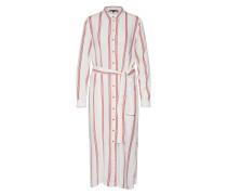 Blusenkleid 'vmhanna LS Long Shirt Lcs'