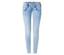Jeans 'Pitch' hellblau