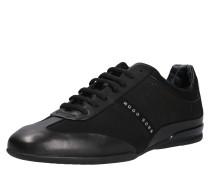 Sneaker 'Space Select' schwarz