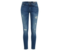 Jeans 'Rachelle' blue denim