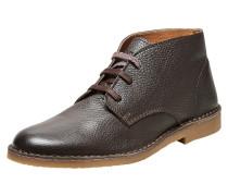 Desert-Boots dunkelbraun