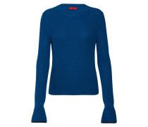 Pullover 'Sibina' blau