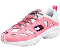 Sneaker 'Heritage' pink / weiß