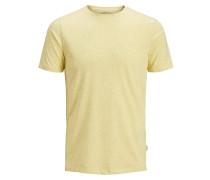 T-Shirt hellgelb