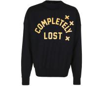 Sweatshirt 'completely Lost'