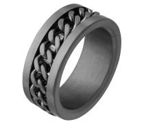 Ring basaltgrau