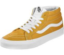 Sneaker 'Mid Sk8-Mid Reissue' senf