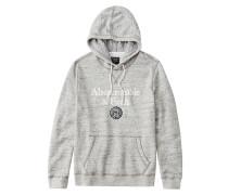 Sweatshirt ' Bts19-Crest Applique Logo PO 2CC '
