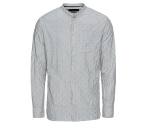 Hemd 'jprholden MAO L/S Shirt ONE Pocket'