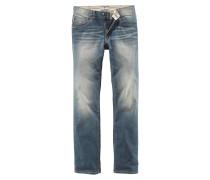 Stretch Jeans blue denim