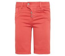 Bermuda Shorts 'Alexa' hellrot