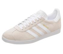 Sneaker 'Gazelle' beige