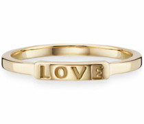 Fingerring 'love together forever C7298R/90/00'