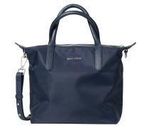 Handtasche nachtblau