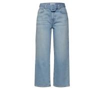 Jeans 'Kaela' blau