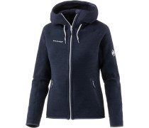 'Arctic ML' Fleecejacke marine
