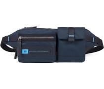 Gürteltasche 'PQ-Bios' blau