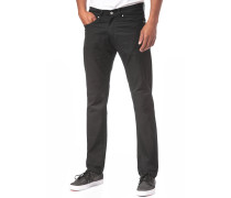 Jeans 'Vicious' schwarz