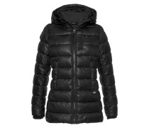 Steppjacke 'Whistler-b hdd slim coat wmn'