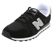 Sneaker 'ml373' grau / schwarz