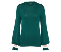 Pullover 'lafa' dunkelgrün