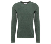 Pullover 'Marius' dunkelgrün