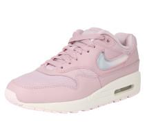 Sneaker 'Air Max 1 JP' rosa / weiß