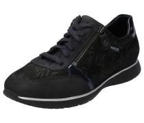 Schuhe 'Monia' dunkelblau