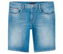 Jeansshorts 'Brooklyn' blue denim