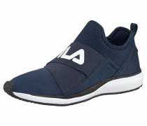 Sneaker 'Control E Low' marine / weiß