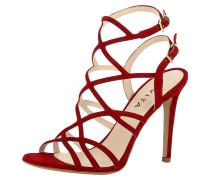 Sandalette EVA rot