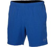 'PM ALL DAY Hybrid Shorts' Badeshorts blau