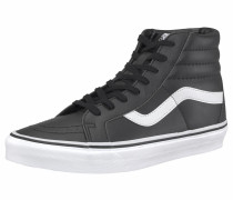 Sneaker 'Sk8-Hi Reissue' schwarz