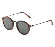 Sonnenbrille 'Maui' braun / schwarz