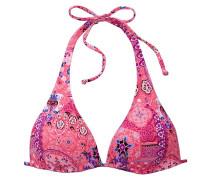 Bikinitop lila / pink