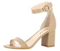 Sandalette Samanta beige
