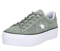 Sneaker 'One Star Platform - OX'