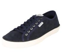 Sneaker 'Baron' marine